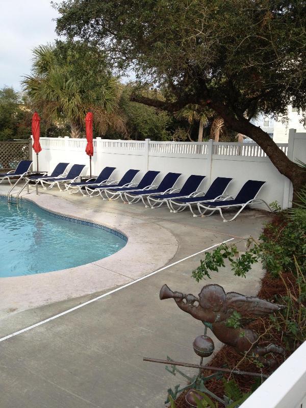 Private Pool Resort Style - Summerwind III Destin PrivatePool Basketball Court - Destin - rentals