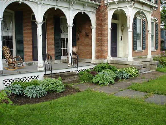 2 bedroom historic house close to Cooperstown, NY - Image 1 - Richfield Springs - rentals