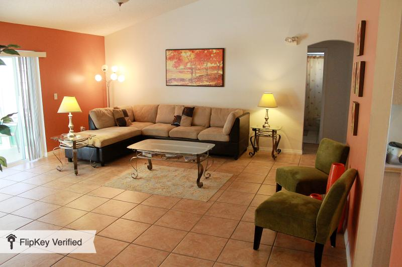 A Wonderful Place To Be - Kissimmee; 3BR 2BA POOL - Image 1 - Kissimmee - rentals
