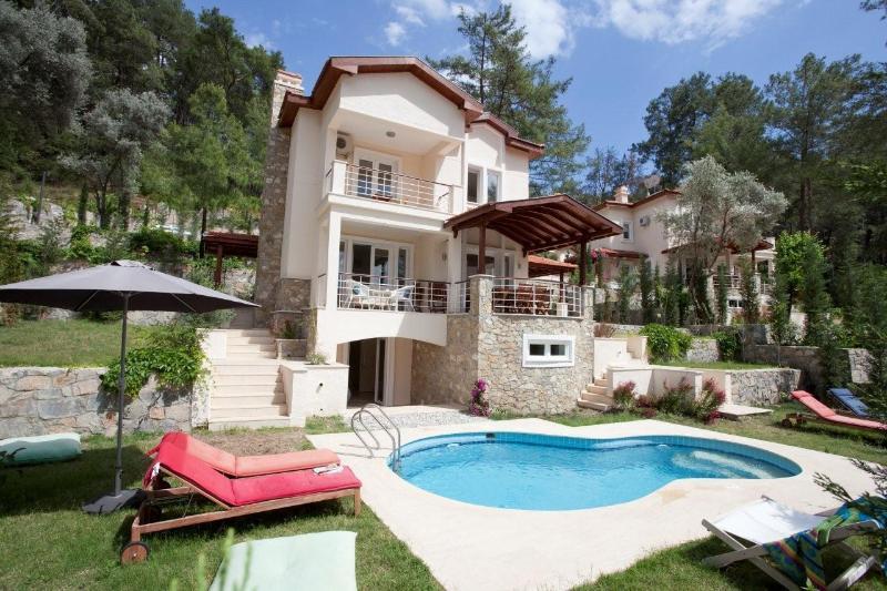 Villa Icarus - Gocek Vineyard Villas - Gocek - rentals