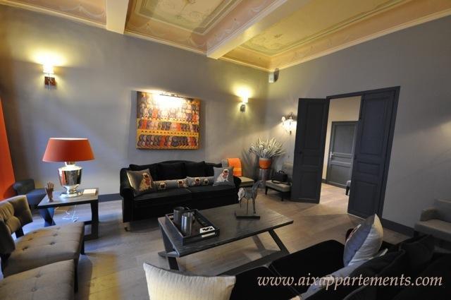 Luxury 3 Bedroom with WiFi in Center Town Aix en Provence - Image 1 - Aix-en-Provence - rentals
