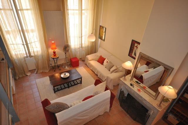 Apartment Bedarrides, Lovely Rental in Great Location, Aix en Provence - Image 1 - Aix-en-Provence - rentals