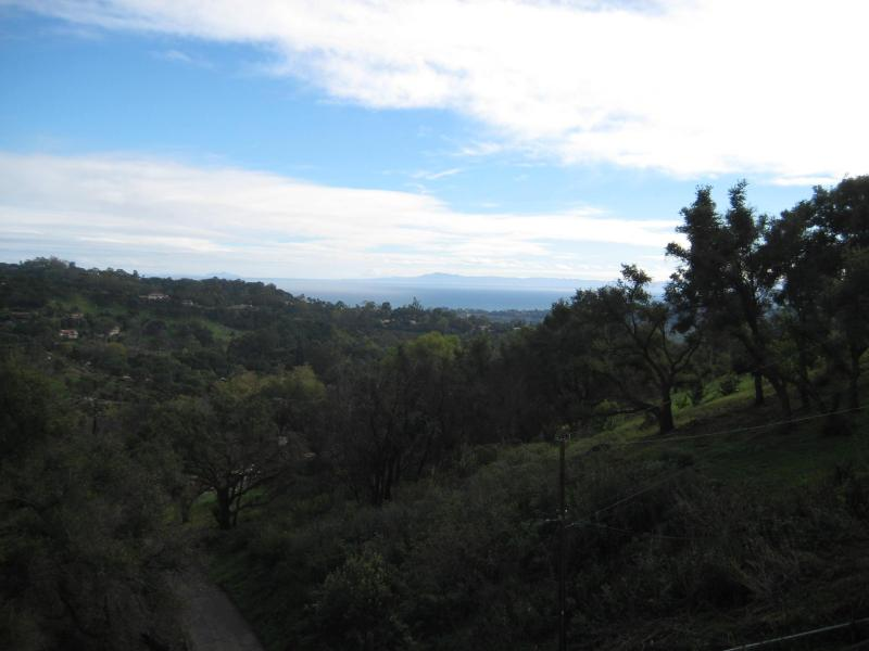 The views are spectacular - You Can Have It All! - Santa Barbara - rentals
