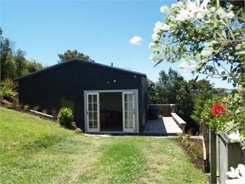 106 Centennial Studio, Whitianga, New Zealand - Image 1 - Whitianga - rentals
