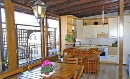 Great Apartment With Terrace - Termini Area - Image 1 - Rome - rentals