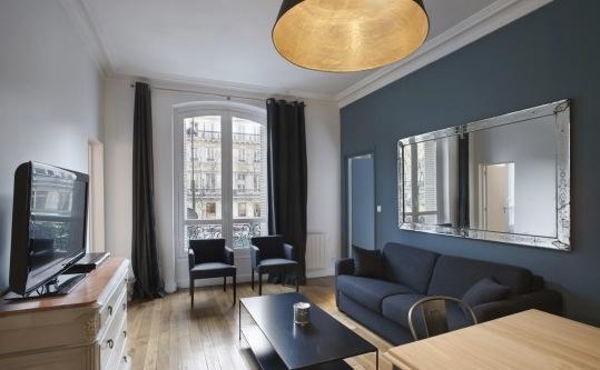 Salon - Drouot5 - Paris - rentals