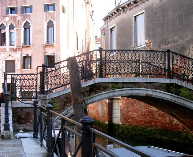 S. Severo - CA' MALLI a lovely apartment with terrace. - Venice - rentals