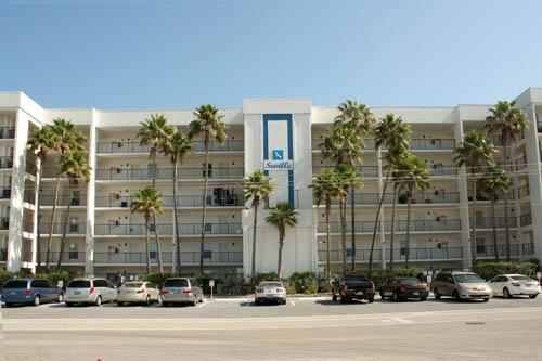 SEVILLE 505 SEV 505 - Image 1 - South Padre Island - rentals