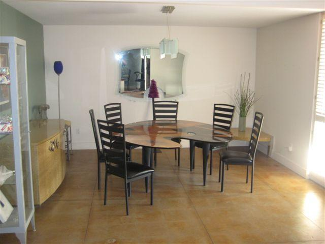 Dining - Scottsdale Contemporary - Close to all the Action! - Scottsdale - rentals