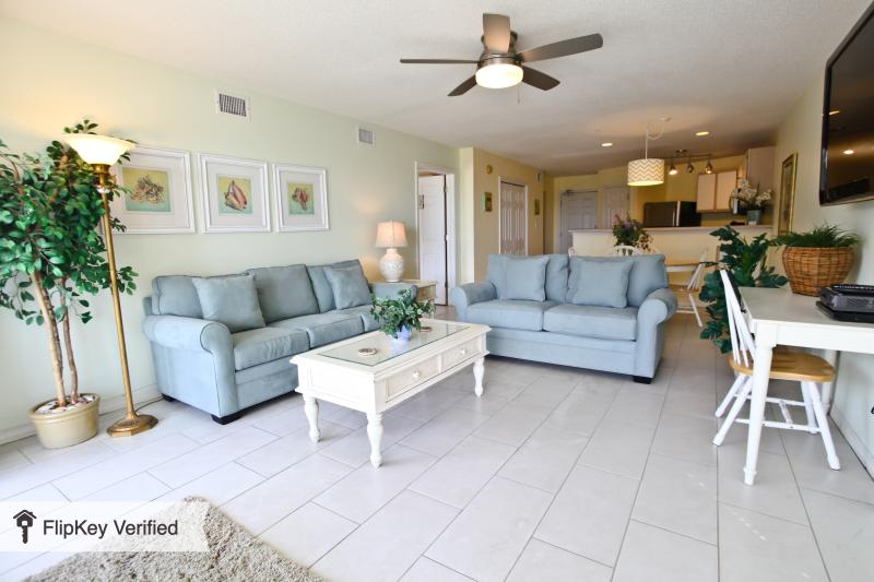 Maravilla Resort - Condo #3208 - Image 1 - Destin - rentals