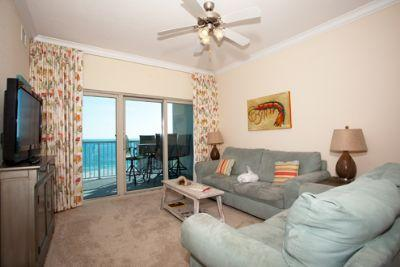 Crystal Tower 1003 - Image 1 - Gulf Shores - rentals