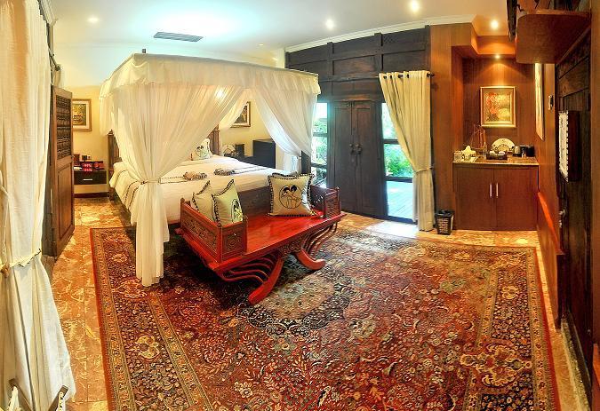 Java Suite Room - Bali Aga Villa - Denpasar - rentals