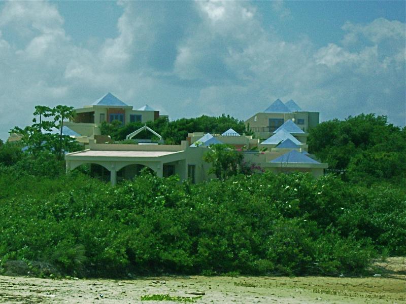 Mangrove Villa - Mangrove Villa - West End - rentals