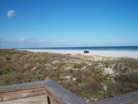 St. Augustine Beach & Tennis Club - Image 1 - Saint Augustine - rentals