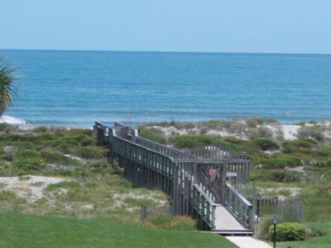 SEA PLACE - CONDO #13242 - Image 1 - Saint Augustine - rentals