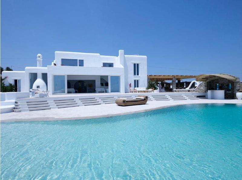 Spectacular Luxurious Villa!!! Your Dream House! - Image 1 - Mykonos - rentals