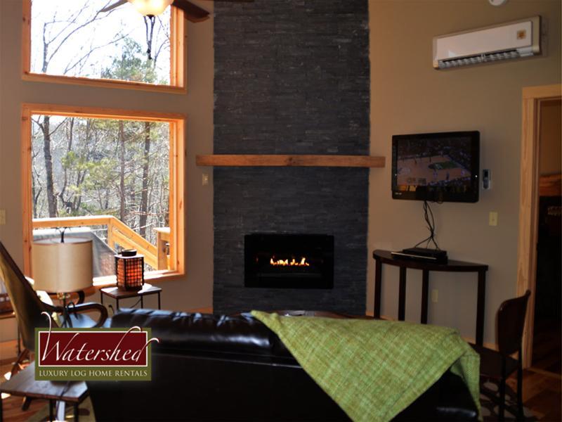 Camryn's Loft - Image 1 - Almond - rentals