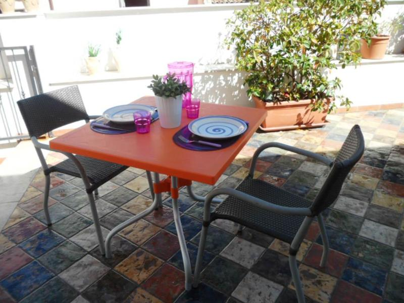 Self-catered apartment in the heart of Palermo - Image 1 - Palermo - rentals