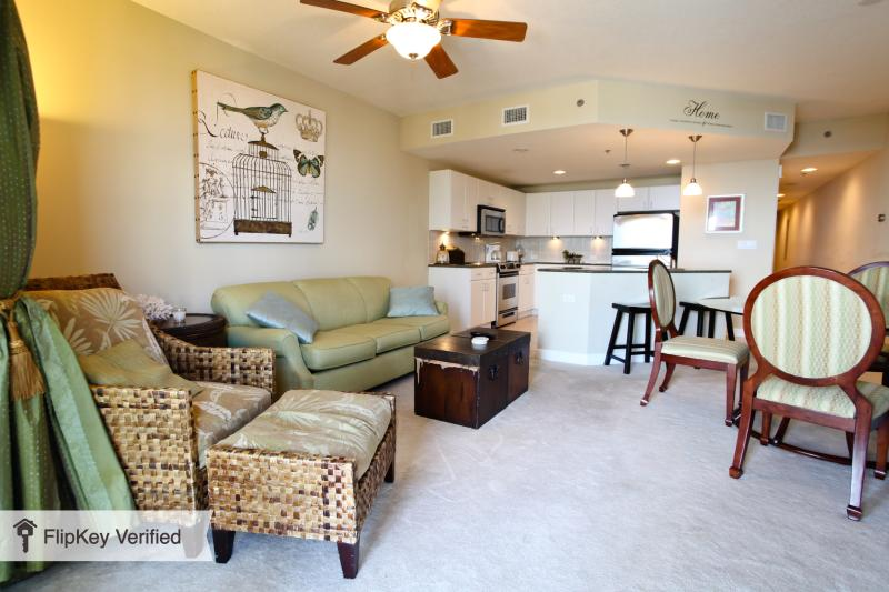 Grand Panama, Pride of Ownership - Image 1 - Panama City Beach - rentals