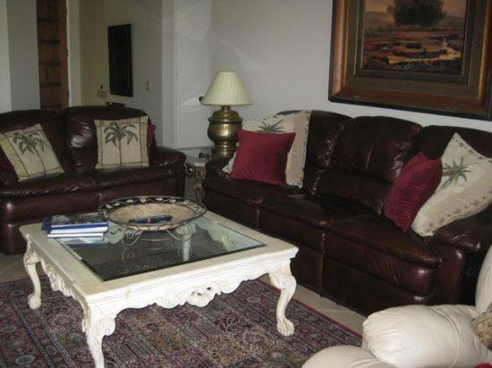REMODELED THREE BEDROOM CONDO ON DESERT PRINCESS DRIVE - 3CZIM - Image 1 - Palm Springs - rentals