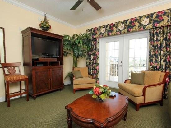 Reunion Resort - Town Home 3BD/2BA - Sleeps 8 - Platinum - E324 - Image 1 - Loughman - rentals