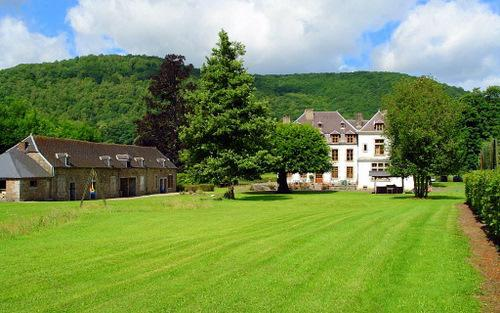 Chateau Ridou And Gite - Image 1 - Vireux-wallerand - rentals