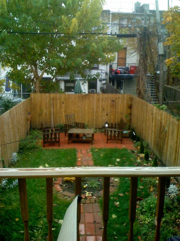 Brownstone in Heart of Park Slope, Brooklyn ,NY - Image 1 - Brooklyn - rentals