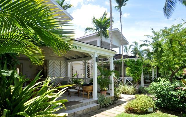 - Secret Cove 1 - Barbados - rentals