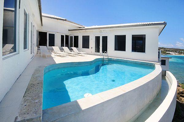 - Villa Bliss - Dawn Beach - rentals