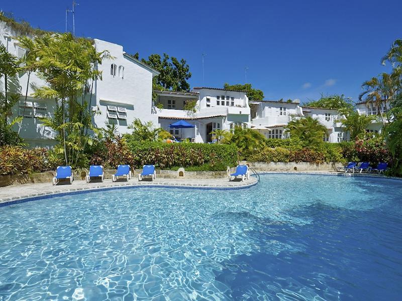 - Merlin Bay - Eden on the Sea - Barbados - rentals