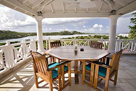 Villa Marrakesh *Cupecoy* - Image 1 - Saint Martin-Sint Maarten - rentals