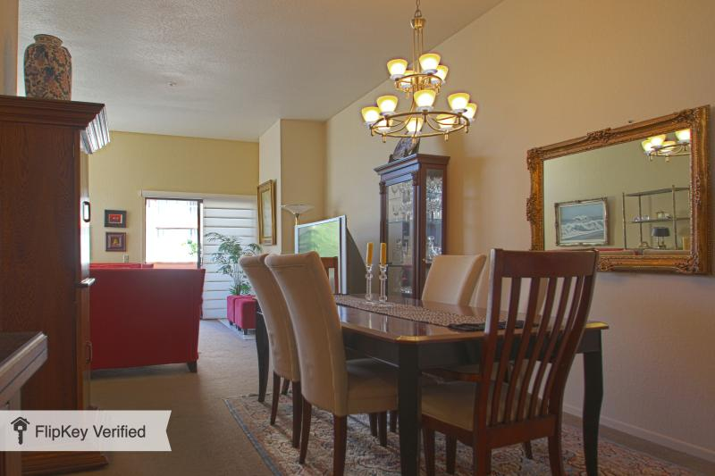 Summer set condo get away in paradise - Image 1 - Palm Springs - rentals