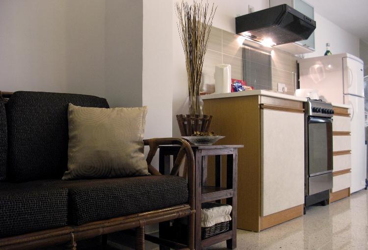 Central 1 bedroom Apartment in Malta....sleeps 4 - Image 1 - Haz-Zebbug - rentals