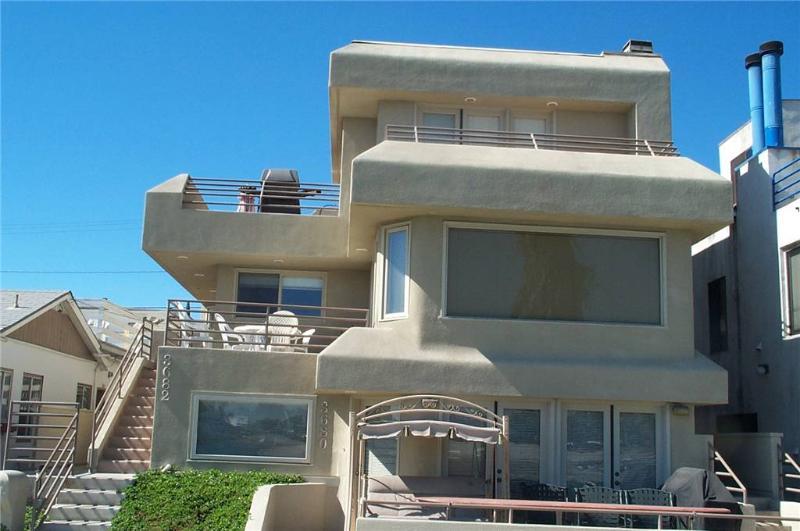 SUN-KISSED - Image 1 - San Diego - rentals