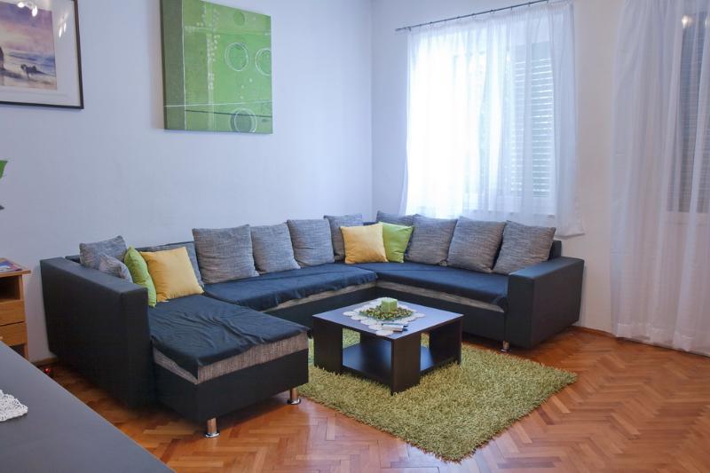 Apartment Sky - Image 1 - Split - rentals