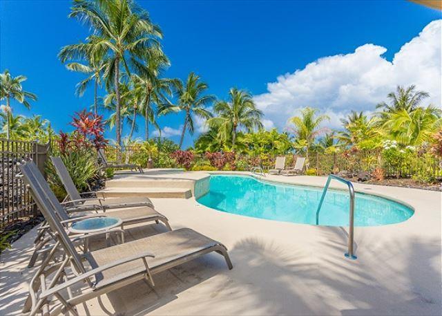 Great Location-1 Bedroom, 2 Bathroom Condo, sleeps 4! Keauhou Resort 143 - Image 1 - Keauhou - rentals