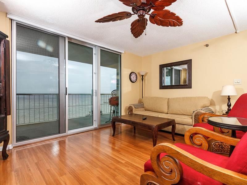 Tristan Towers Condominiums 003A - Image 1 - Pensacola Beach - rentals