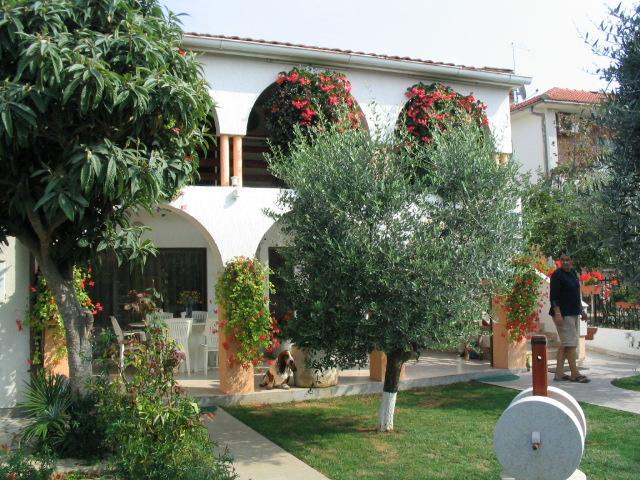 House - Dady1 - Fazana - rentals