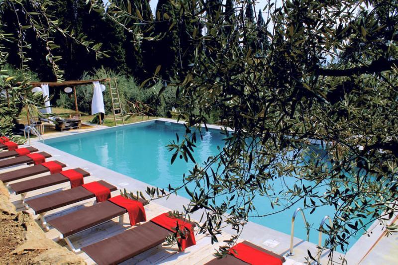 Desideria - Unit 1 & 2 - Image 1 - Settignano - rentals