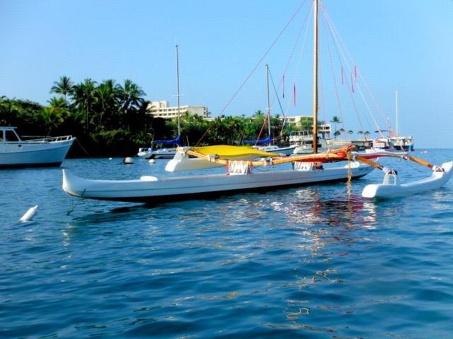 Kanaloa at Kona 405 KNL405 - Image 1 - Kailua-Kona - rentals