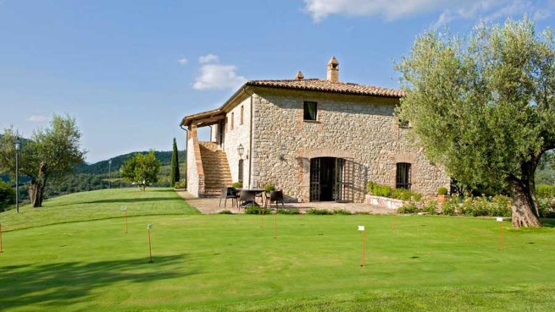 Villa nel Verde - Sera - Image 1 - Perugia - rentals