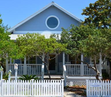 Exterior - PB&J - Seaside - rentals