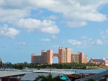 VIEW OF ATLANTIS - Penthouse Overlooking Atlantis - Nassau - rentals