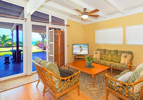 Kualoa Retreat - Image 1 - Honolulu - rentals