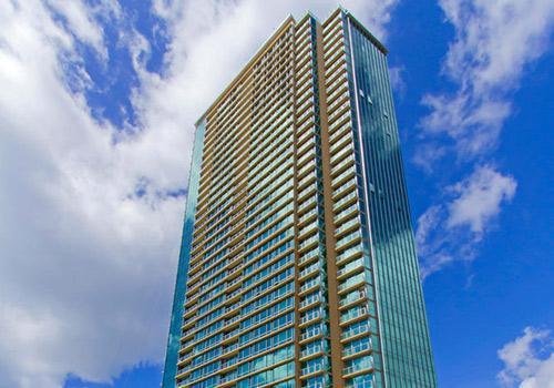 Hokua Panoramic Paradise - Image 1 - Honolulu - rentals
