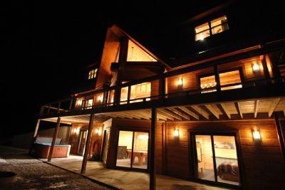 Sundance - Image 1 - Bryson City - rentals