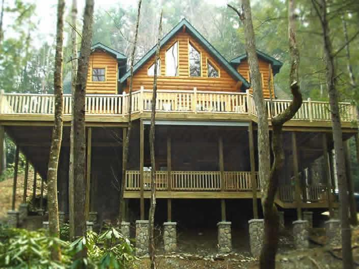 Independence Lodge - Image 1 - Robbinsville - rentals