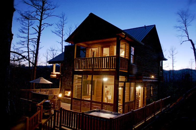 Watershed 02 - Image 1 - Bryson City - rentals