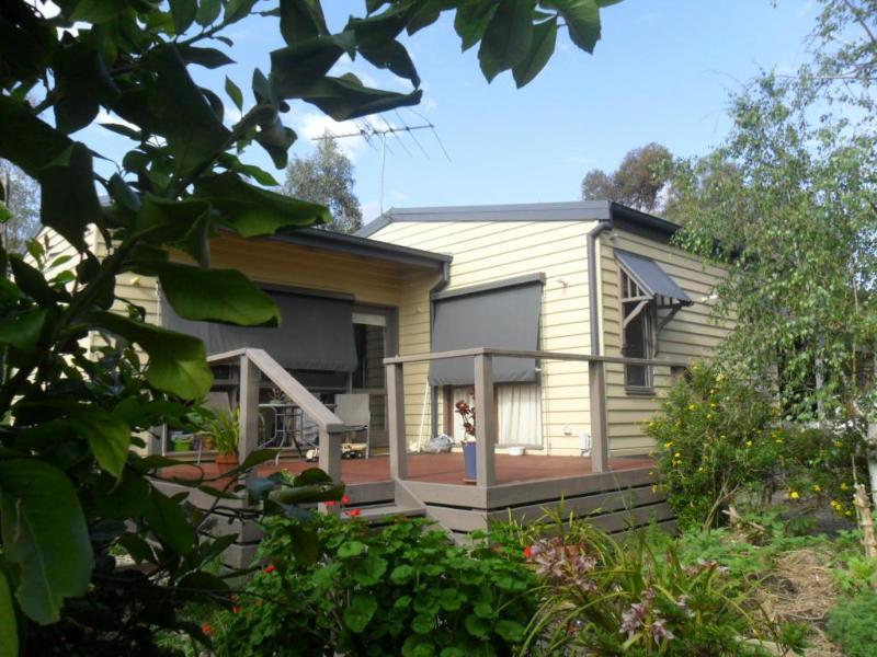 Front Brushy Creek - Wonga Park Brushy Creek Cottage - Melbourne - rentals