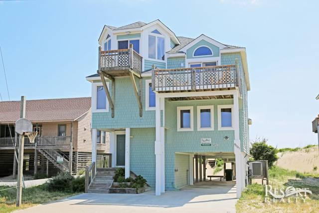 The Chandler - Image 1 - Nags Head - rentals